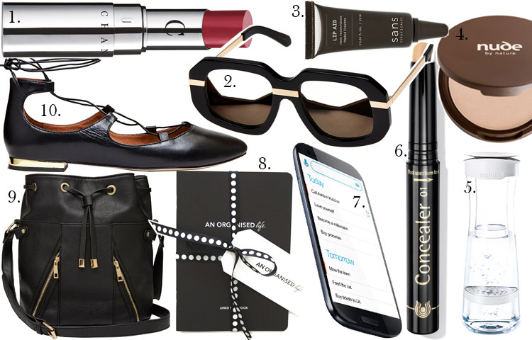NZFW Survival Kit