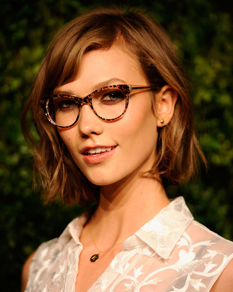 Brilliant How To Choose Eyewear To Suit Your Face Fashion Quarterly Hairstyles For Women Draintrainus