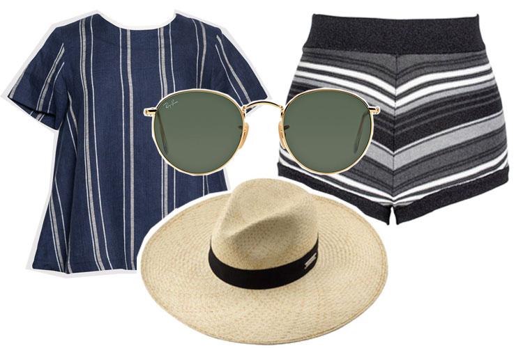 FQ summer getaways