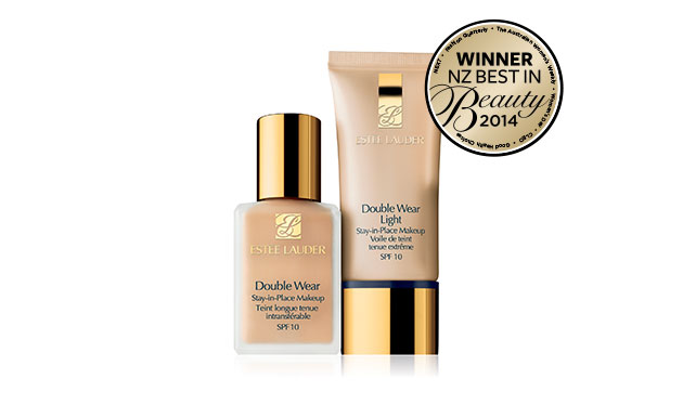 Best Luxe Foundation - Estee Lauder Double Wear Light Stay-in-Place Makeup