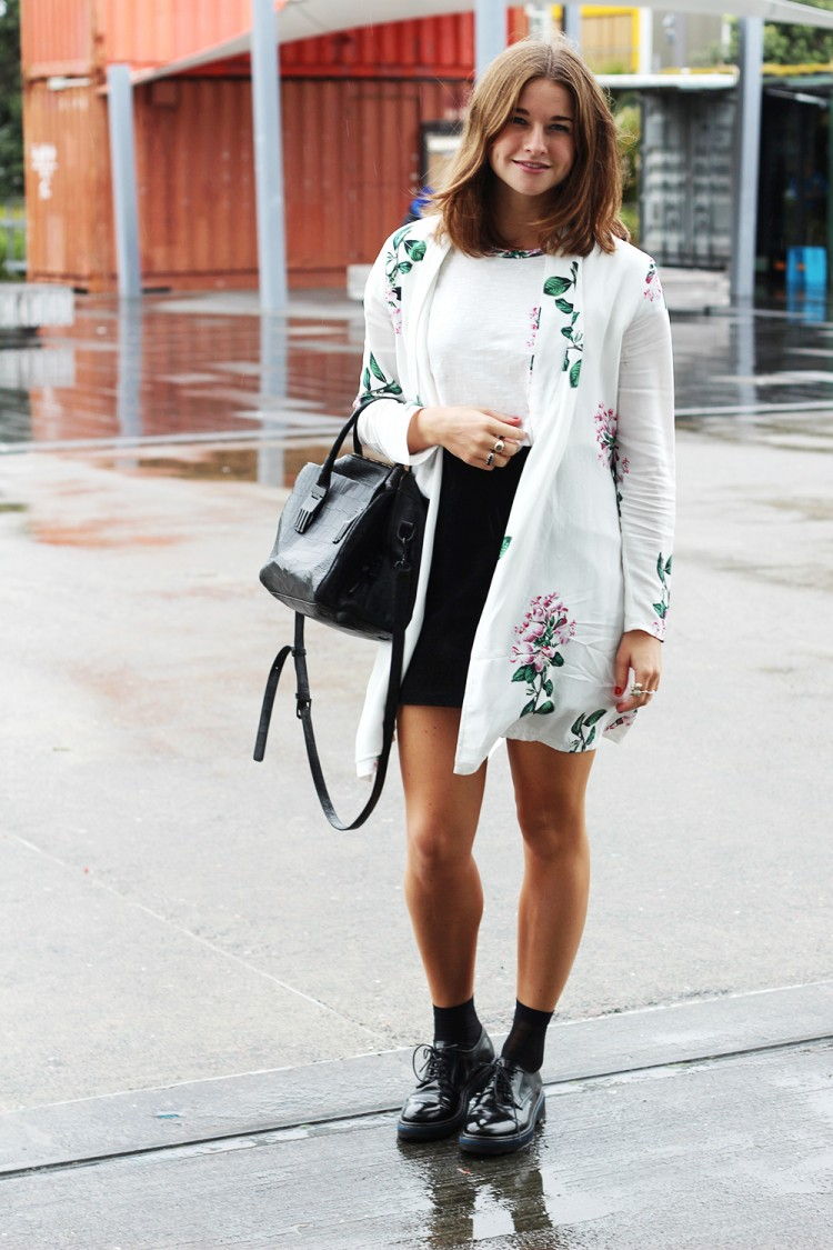 Street style: NZFW Day Two