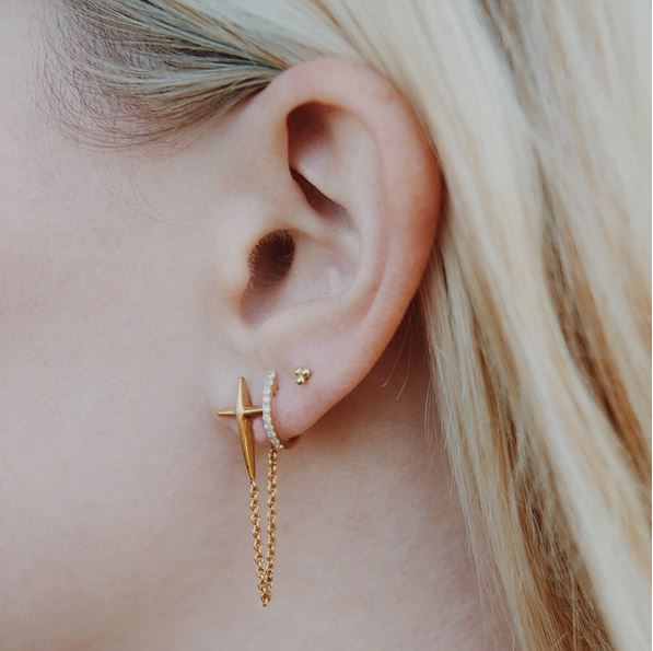 34 earring combinations you'll definitely want to copy