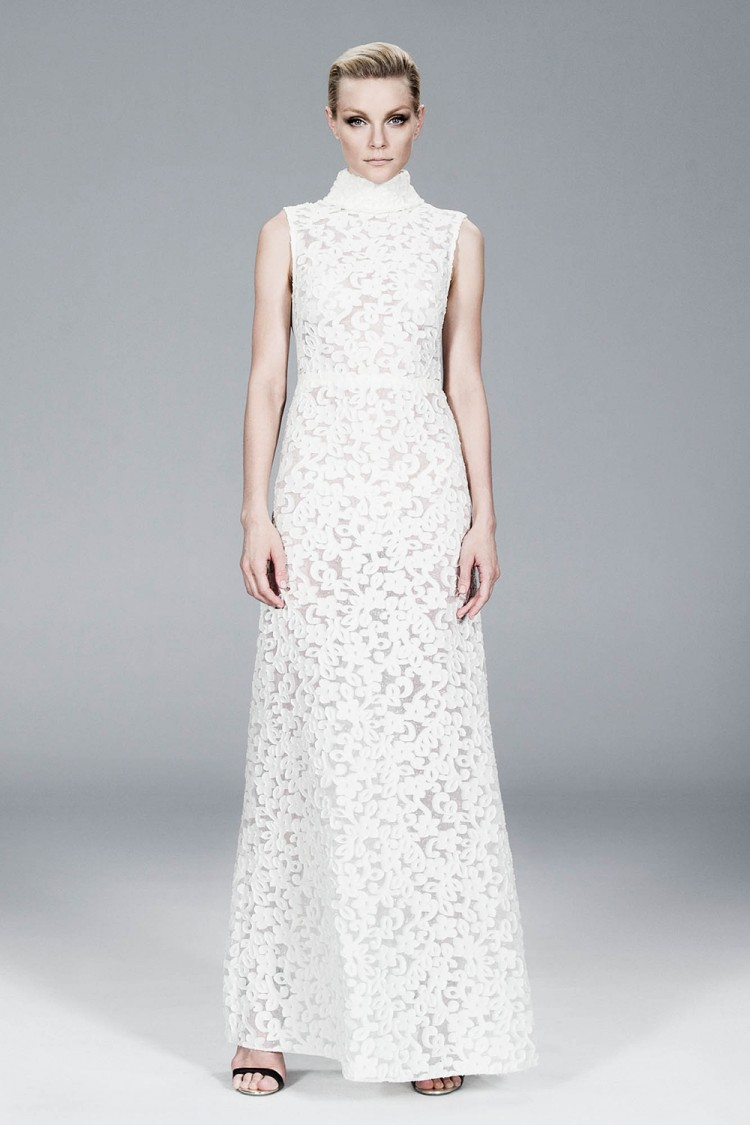 Camilla & Marc Make a Sound Dress, $1,680