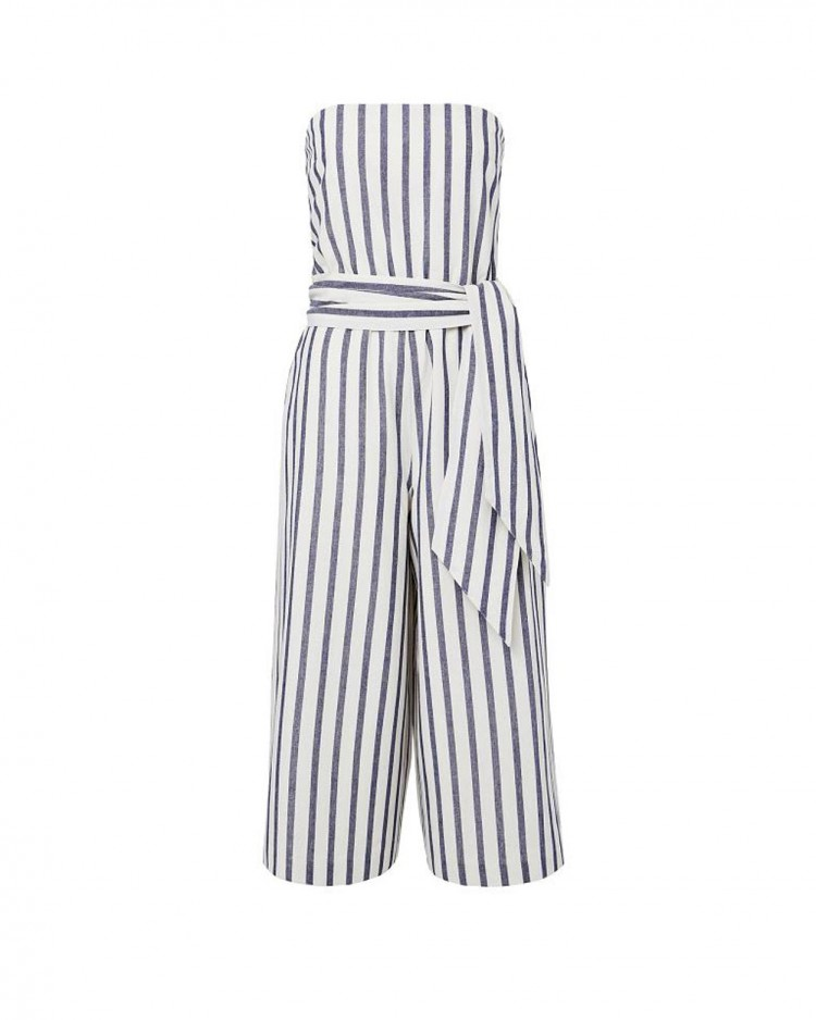 THE JUMPSUIT: AUD $139.95 from Seed Heritage