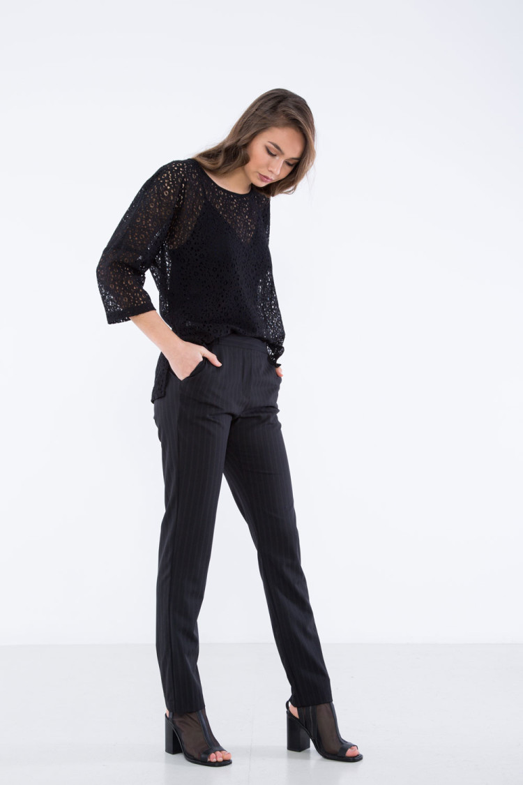 Staple and cloth Trixie tip and Sidney pant