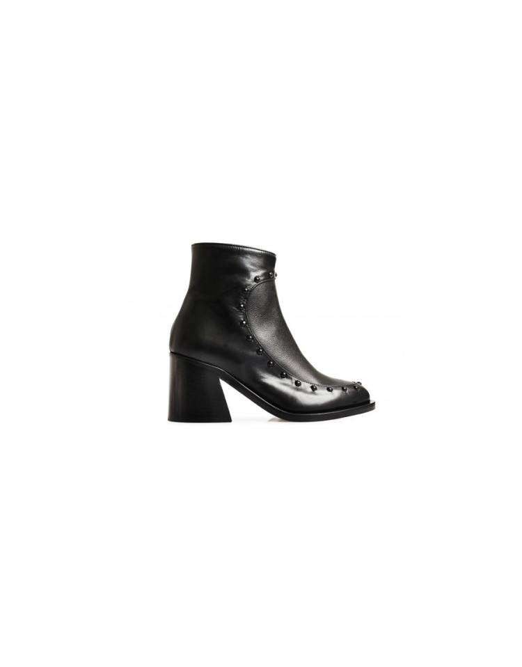 Devon Boots, $513, from Beau Coops
