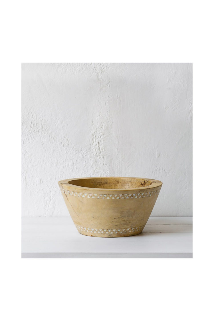 Indie Home collective bowl, $135