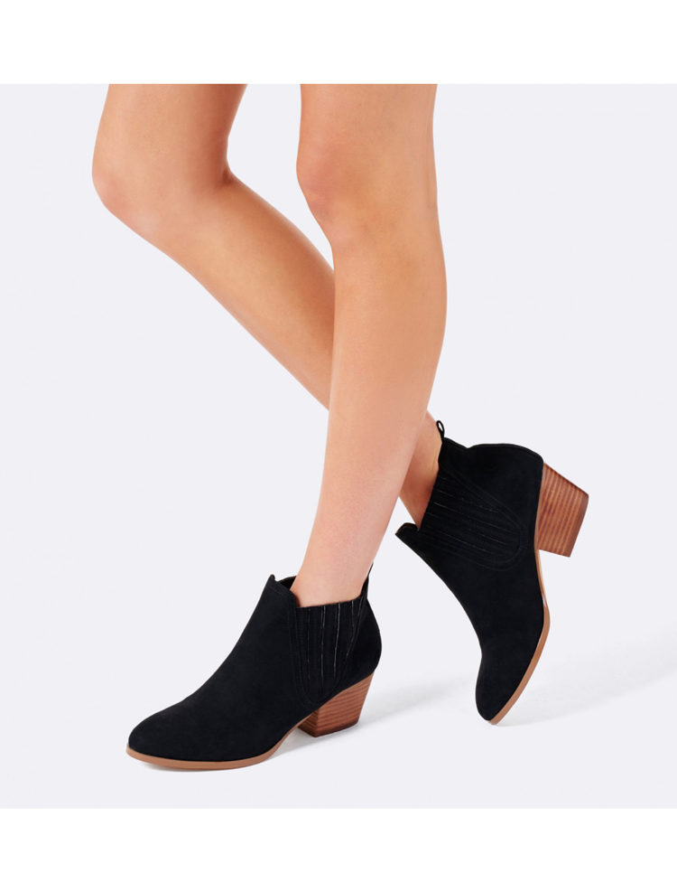 Forever New boots, $86