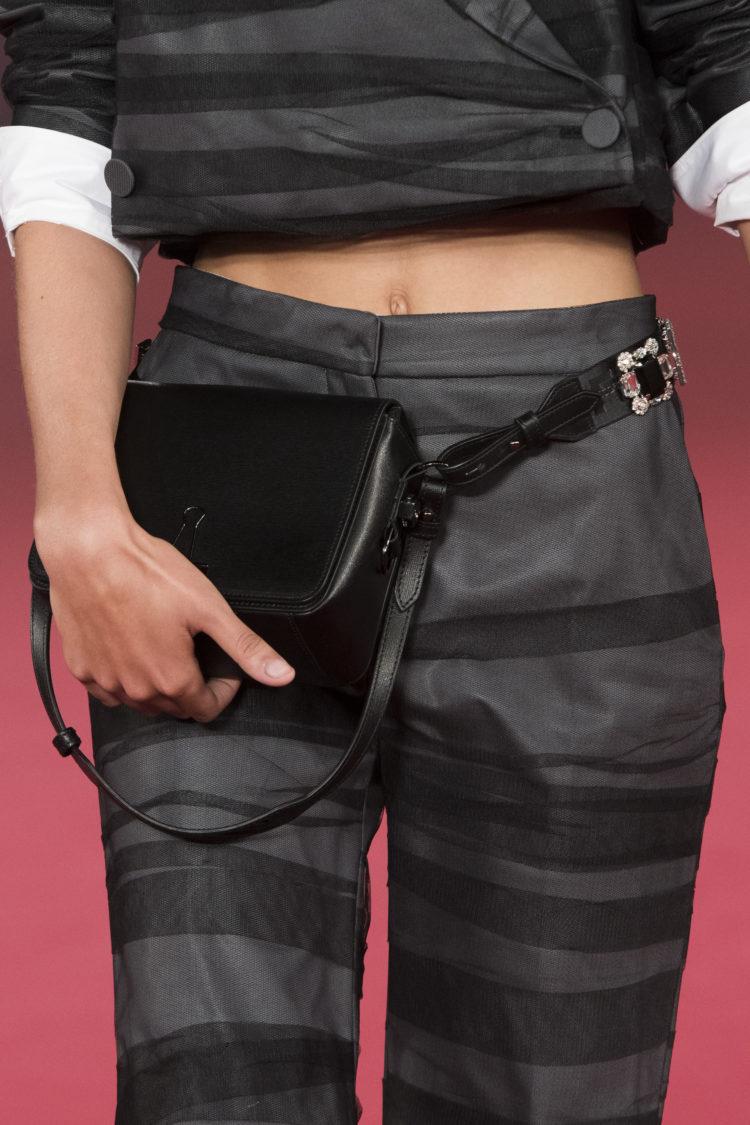 Trend Alert: The Waist Pack | Miss FQ