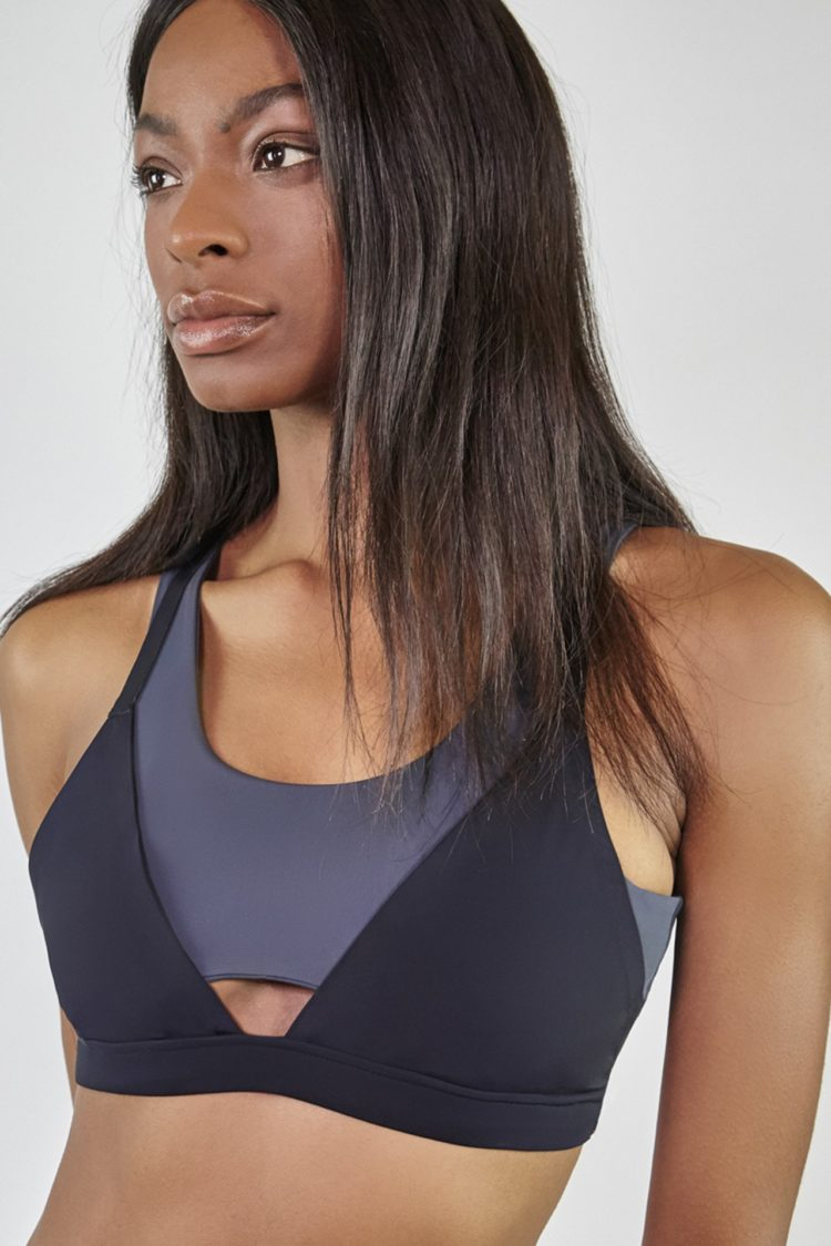 Cult athleisure brands we want to shop right now: CHARLI COHEN Better Together Bra, 95 GBP (approx. $179 NZD) Love a triangle bra but long for some extra support? This is a movement-friendly twist on the 90s classic that looks just as great under a jacket as it does at the gym (with zero risk of indecent exposure).