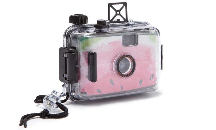 Cotton On Underwater Camera $25 from cottonon.com