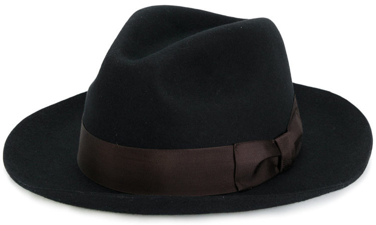 Paul Smith Trilby Hat $123 from fartfetch.com