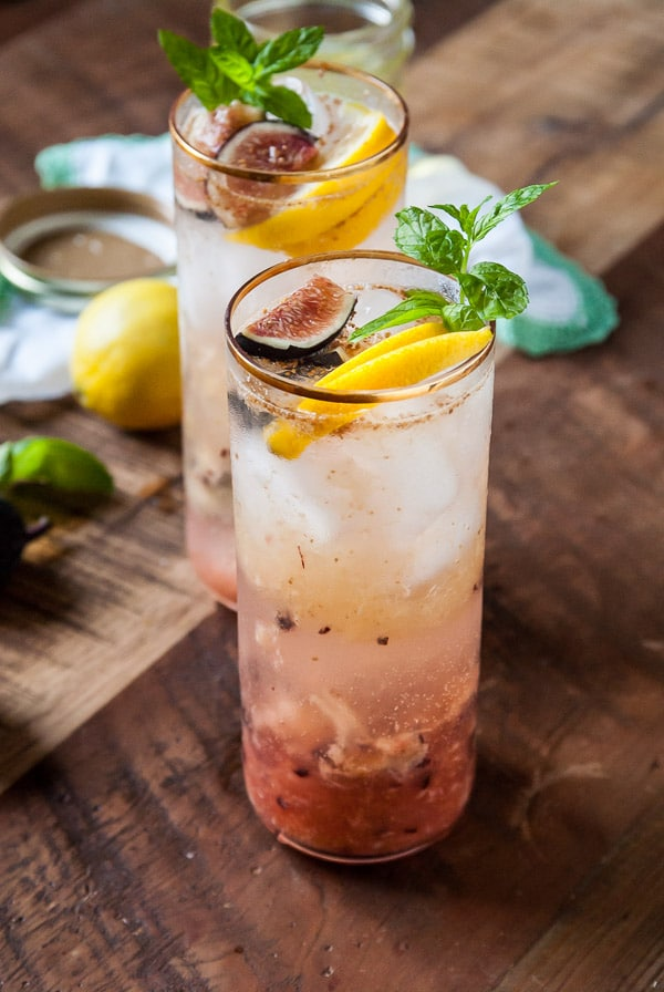 Fig-and-Lemon-Sparkler-with-Basil-Mint-Simple-Syrup