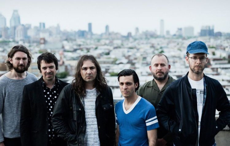 The War On Drugs: Princes Street Stage, 9.30 - 10.30pm Capable of mesmerising a festival crowd of thousands, their album is a fully immersive experience from start to finish, layering chugging guitars, synthetic strings, vintage keyboard sounds and impressionistic lyrics Find out more.