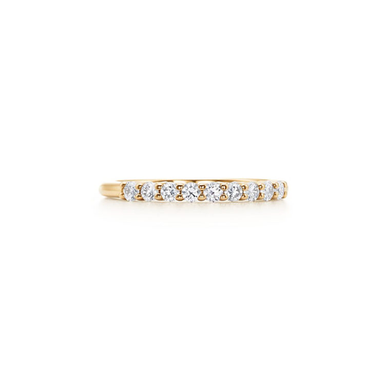 Tiffany & Co. Tiffany Embrace Band Ring, $5,550 AUD (approx. $6,089 NZD)