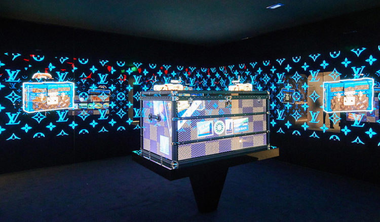 Why Louis Vuitton's free exhibition in Melbourne is worth booking a trip for