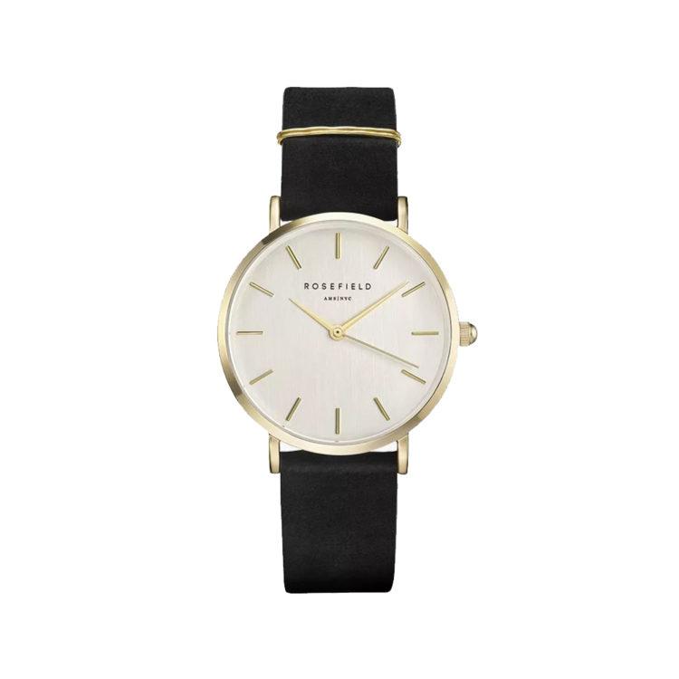 Rosefield West Village Watch, $179 from Superette
