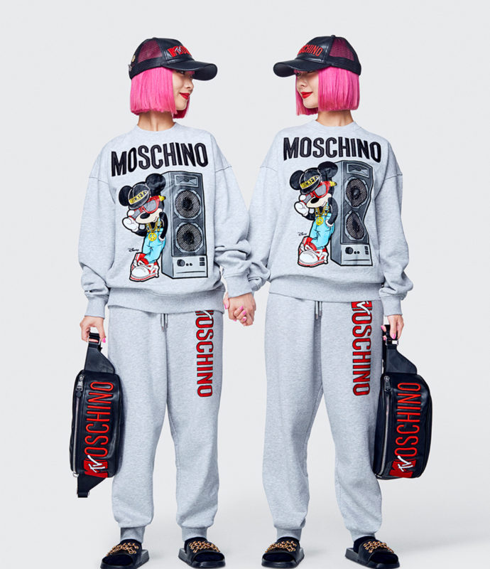 Window shop our favourite pieces from the MOSCHINO [tv] H&M collection