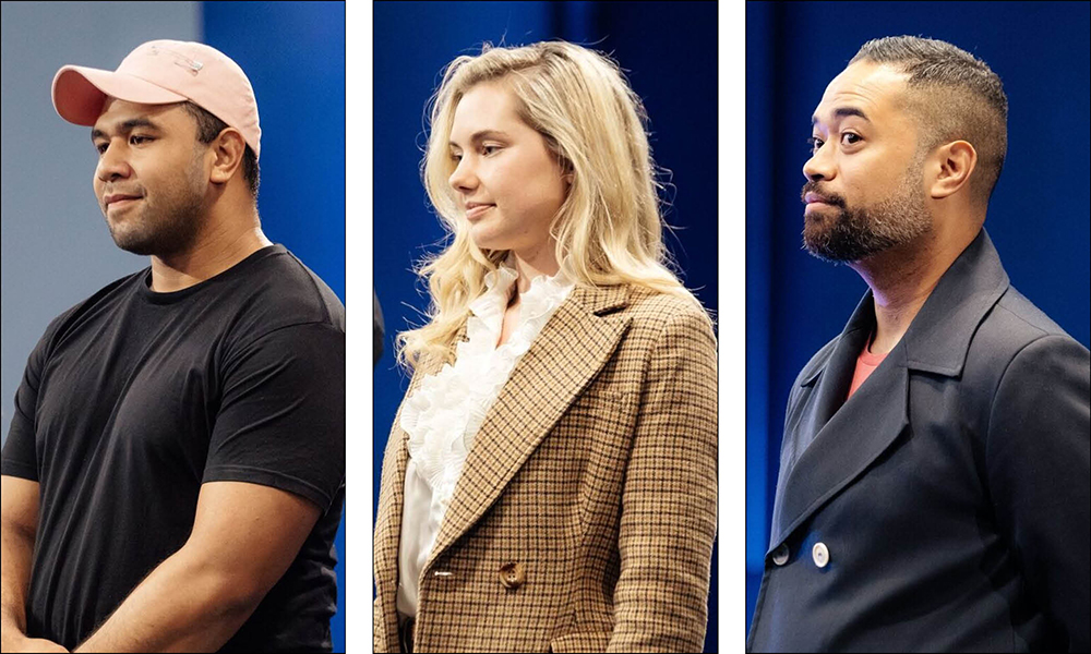 Project Runway New Zealand Episode 5 2