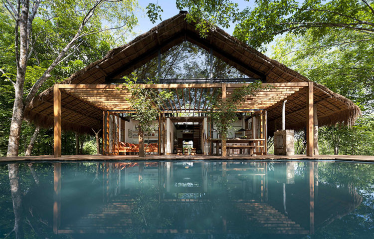 Airbnb Tropical Retreat, Hemmathagama, Sri Lanka