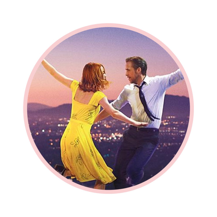 La La Land (2016) Ryan Gosling, Emma Stone - need we say more? This moving romance follows the high highs and low lows of the pursuit of one's dreams.