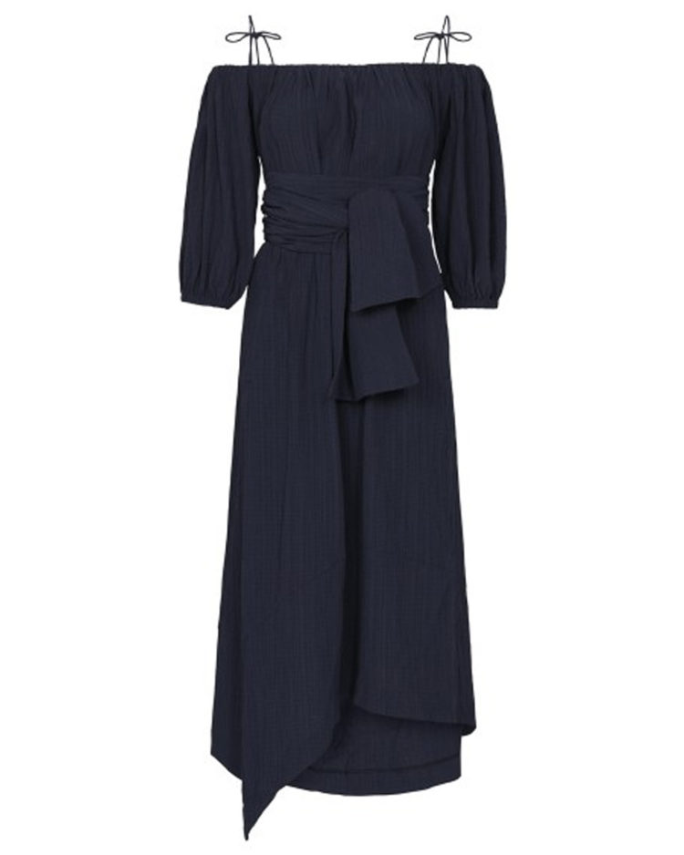 Preston dress, $399 AUD from Camilla and Marc